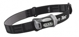 Princeton Tec Fuel Headlamp (70 Lumens, Black) - 1